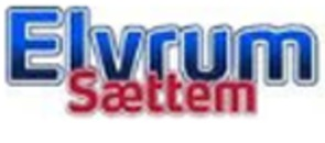 Elvrum Sættem AS logo