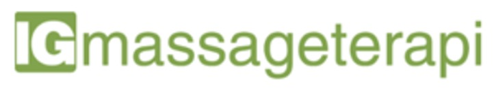 IG massageterapi logo