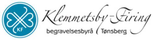 Klemmetsby - Firing Begravelsesbyrå AS logo