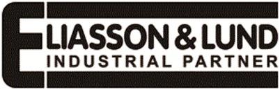 Eliasson & Lund Industrial Partner AB logo