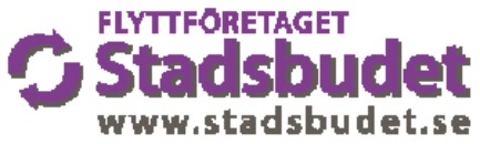 Stadsbudet Sverige AB logo