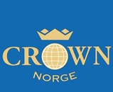 Crown Norge AS logo