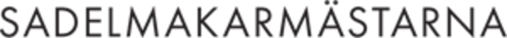 Sadelmakarmästarna AB Läder & Inredningar logo
