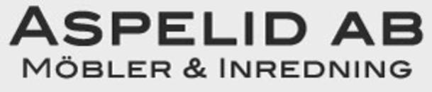 Aspelid AB logo