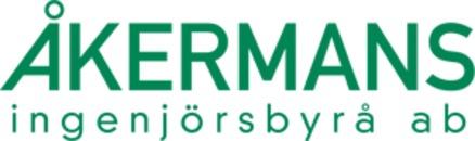 Åkermans Ingenjörsbyrå AB logo