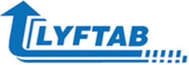 Lyftab AB logo