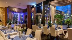 grekisk restaurang stockholm