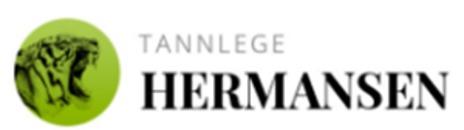 Tannlege Hermansen AS logo