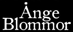Ånge Blommor AB logo