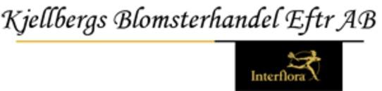 Kjellbergs Blomsterhandel Eftr. AB logo