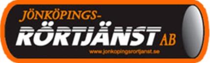 Jönköpings Rörtjänst AB logo