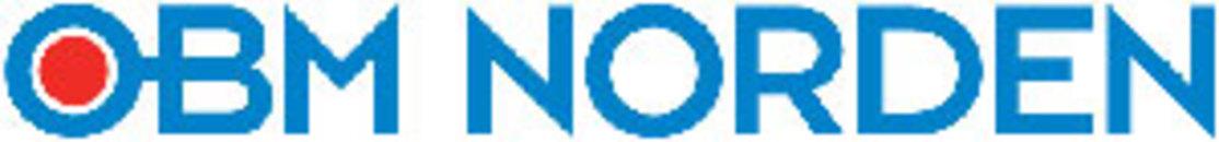 OBM Norden AB logo
