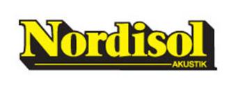 Nordisol Akustik Stockholm AB logo