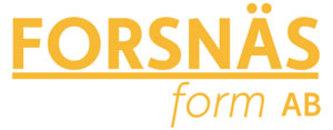 Forsnäs Form AB logo