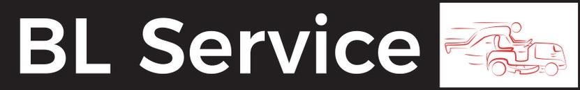 BL Service logo