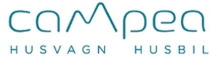 Campea Malmö logo