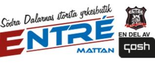 Entrémattan AB logo