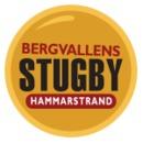 Bergvallens Stugby logo