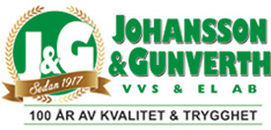 Johansson & Gunverth VVS & El AB logo
