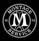 MontageService i Båstad AB logo