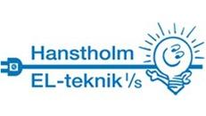 Hanstholm El-Teknik I/S logo