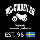 Mc-Guiden AB logo