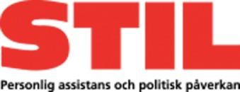 Stiftarna Av Independent Living I Sverige,STIL logo