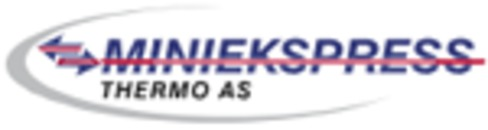 Miniekspress Thermo AS logo