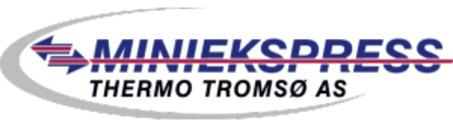 Miniekspress Thermo-Tromsø AS logo