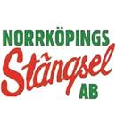 Norrköpings Stängsel AB logo