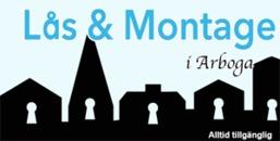 Lås & Montage i Arboga logo