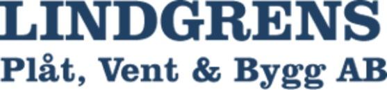 Lindgrens Plåt & Ventilation I Dalarna AB logo