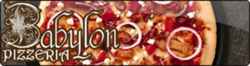 Pizzeria Babylon logo