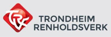 Trondheim Renholdsverk AS logo