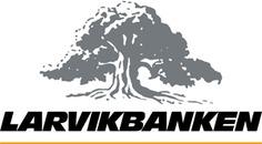 Larvikbanken - Din Personlige Sparebank logo