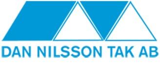 Dan Nilsson Tak AB logo