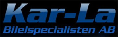 Kar-La Bilelspecialisten AB logo