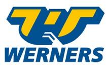 Werners Maskin AB logo