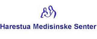 Harestua medisinske senter avd kiropraktikk logo