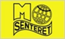 Mosenteret AS logo