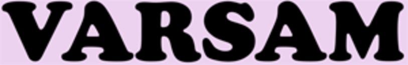 Varsam AB logo