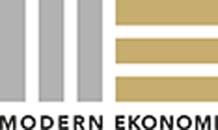 Modern Ekonomi Västerås logo