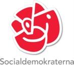 Socialdemokraterna i Mölndal logo