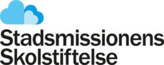 Stadsmissionens Skolstiftelse logo