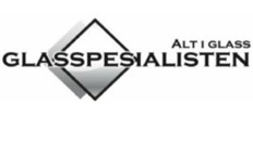Glasspesialisten AS logo