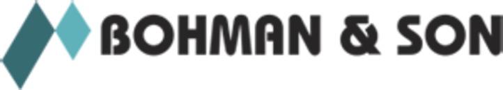 Bohman & Son logo