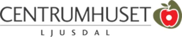 Centrumhuset logo