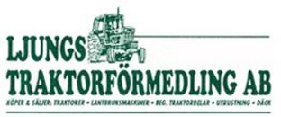 Ljungs Traktorförmedling AB logo