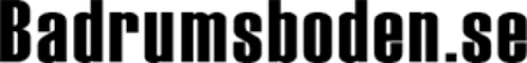Badrumsboden logo