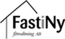 Fastiny Förvaltning AB logo
